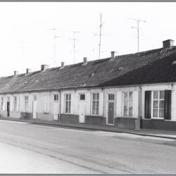 Arbeidershuizen, Nieuwkerken