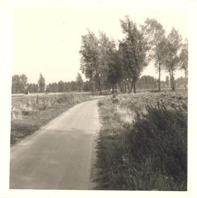 Polder bij Blokkersdijk