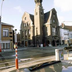 Oud gemeentehuis van Zwijndrecht