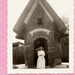 Kapel O.L.V. van den IJzer