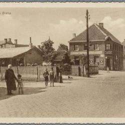 Station van Belsele
