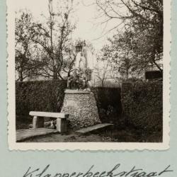 Kapel, Klapperbeekstraat