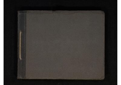 Fotoboek Gustaaf Drossens, C