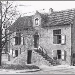 Gemeentehuis van Haasdonk