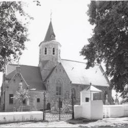 Onze-Lieve-Vrouw-kerk van Daknam