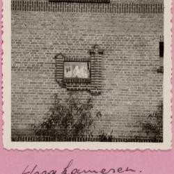 Kapelletje in de Hoogkamerstraat