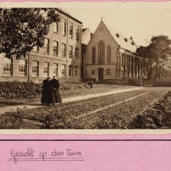 Bisschoppelijke Normaalschool St-Franciscus