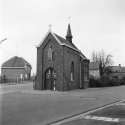 Kapel van de Heilige Antonius,Nachtegaalstraat Stekene