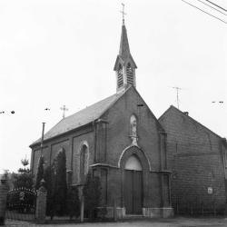 Kapel ter ere van Onze-Lieve-Vrouw onbevlekt ontvangen,Eeckhoekstraat  St Niklaas