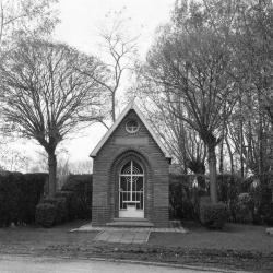 Kapel O. L. Vrouw. Belgische Dreef Kieldrecht