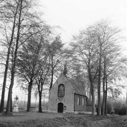 Kapel der Miraculeuze kruisen, Ramstraat Eksaarde